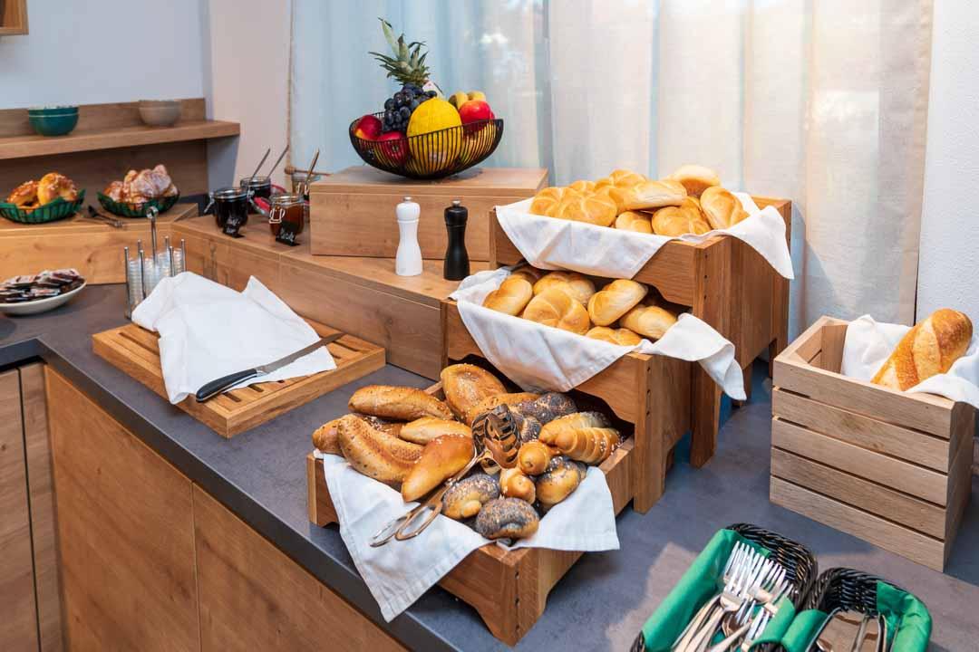 Frühstück Gebäck Beim Erich, Oberhofen am Irrsee